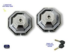Serrature antifurto Fiat Ducato serratura di sicurezza portellone antiscasso per