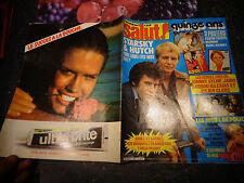SALUT ! Starsky & Hutch Delpech Johnny Halliday Blondie Karen Cheryl P Loiseau