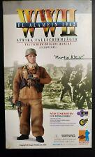 DRAGON Models 1/6 WWII Martin Kleist Africa Fallschirmjger El Alamein #70137