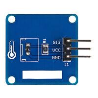 High Accuracy NTC Thermistor Temperature Sensor Module for Arduino TW