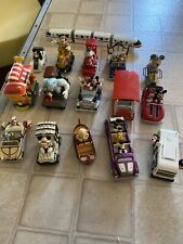 Disney DieCast Theme Park Collection Attraction Safari Story Trolly Star Wars