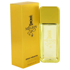 ONE MILLION by PACO RABANNE 3.3 oz / 3.4 oz ( 100 ml ) AFTER SHAVE LOTION ME
