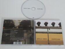 GRACE JONES/HURRICANE(WORLD OF SOUND WOS050CD) CD ALBUM