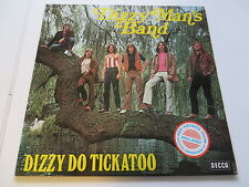 Dizzy Man´s Band - Dizzy to Tickatoo .. German Decca   Vinyl/ Cover:mint(-)