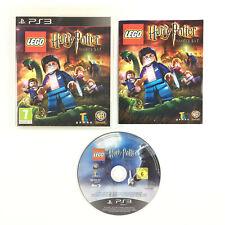 Lego Harry Potter Années 5 à 7 PS3 / Jeu Sur PlayStation 3 Complet