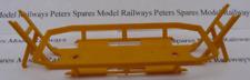 Hornby L5258 MGR Hopper Wagon Cradle - Yellow