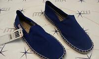 Superga Espadrillas scarpe Intense Blue 4524 - cotu - g88 - uomo - donna