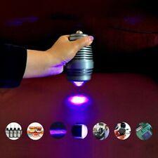 10W 395NM UV Glue Curing Lamp 3124mW/m2 High Intensity LCD Screen Curing Light