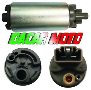 pompa benzina x YAMAHA YZF FZ 6 R1 FAZER FZ 1 R6 MT 03 TDM 900 ie iniezione