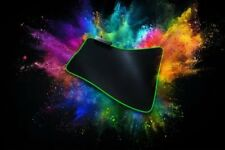 "RAZER Goliathus Chroma Soft Gaming Mouse MAT RGB LED LIGHT 35x25cm 13.7""x9.8"""
