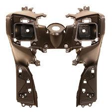 CONTROSCUDO SCUDO INTERNO YAMAHA TMAX T-MAX 500 2008 2011 RO 4B5283110100