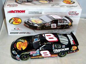 1:24 ACTION 2005 #8 BASS PRO SHOPS TALLADEGA RACED WIN MARTIN TRUEX JR NIB