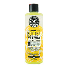 Chemical Guys WAC_201_16 - Butter Wet Car Wax (16 oz) Super Fast Free Shipping