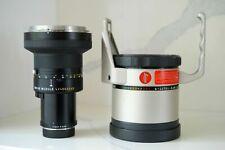 Leica Leitz APO-Telyt-R 400mm F/4 Module Lens R ROM Mount
