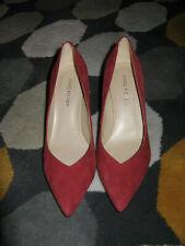 Womens Marc Fisher Wedge Heels - Size UK 4/ US 6