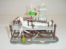 Vintage Original 1965 Aurora Bride of Frankenstein Monster Model Kit Kid Built