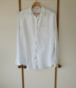 River Island Womens Shirt Blouse Size 16