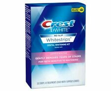 Crest 3D White Whitestrips Gentle Routine Dental Whitening Kit - 28 Strips