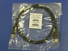 NEW - National Instruments USB Cable 192256A-01