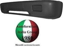PARAURTI ANTERIORE ANT NERO S/FENDI NISSAN CABSTAR 98>06 1998>2006