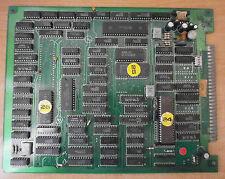 Placa Jamma Pcb Arcade Tetris 1988 * * * para Repuestos no en funcionamiento * * La reparación *