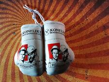 Mini Boxhandschuhe Bud Spencer & Terence Hill, Weltkulturerbe 2