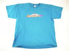 Ichiro Suzuki Vintage Seattle Mariners T-Shirt Stadium Giveaway SGA Men's XL