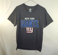 New York Giants NFL Football T Shirt REEBOK Team Apparel Size EXTRA LARGE XL