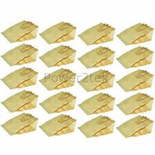 1 Hepafliter Duftis passend für Miele S 446i White Pearl 10  Staubsaugerbeutel