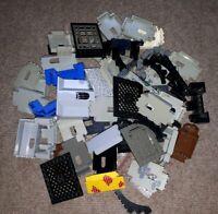 13 Lego Castle Kingdoms Teile Paneele Brüstung Burg Schloss Imperial System