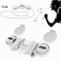 SwitchEasy AirBuddy Air Pods Strap Organizer Earphone Cover for iPhone 7 8 Plus