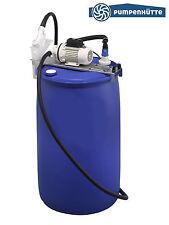 PIUSI AdBlue ® Fass Pumpset / Fasspumpe