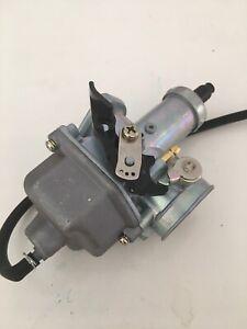 Carburettor PZ30 atv dirt bike pit bike 150cc 200cc 250cc cabled choke