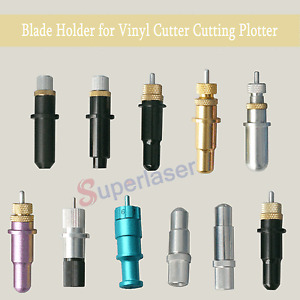 Sale 20Pcs! #1 to #11 Blade Holder for Pcut/ Mimaki/Roland/ Redsail Vinyl Cutter