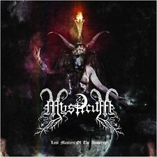 Mysticum-Lost Masters Of the Universe [Re-release] CD