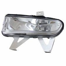 PEUGEOT 406 1999-2004 FRONT FOG LIGHT LAMP PASSENGER SIDE N/S