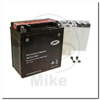 Motorradbatterie YTX16-BS-1 JMT Yuasa 7075021 GEL 7070100 motorcycle battery Suz