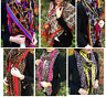 Leopard Print Scarf Animal Large Long Shawl Wrap Pashmina Stole Fashion Scarf UK