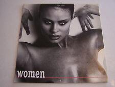 CALENDRIER  HEYE , EROTIC , SEXY , WOMEN 2001 . PHOTOGRAPHE , GANTER . COLLINS .