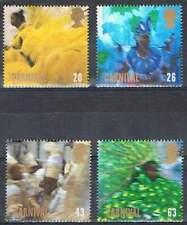 Engeland postfris 1998 MNH 1763-1766 - Europa / Carnaval