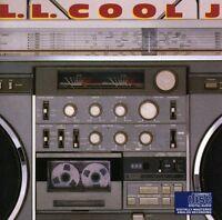 LL Cool J, L.L. Cool J - Radio [New CD] Explicit