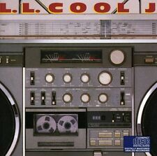 LL Cool J, L.L. Cool J - Radio [New CD] Explicit