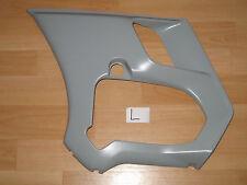 BMW K 1100 LT Seitenverkleidung Links  Neuteil Grau Grundiert