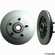 Meyle Disc Brake Rotor fits 1999-2004 Ford F-150  WD EXPRESS
