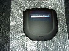 GENUINE NEW RANGE ROVER L405 / SPORT L494  STEERING WHEEL AIR BAG MODULE Black