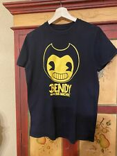 Bendy And The Ink Machine Size M