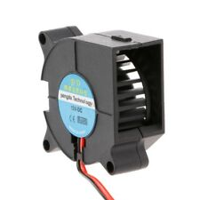 DC 12V 2-Pin 40mmx40mmx20mm Brushless Cooling Cooler Centrifugal Blower Fan 4020