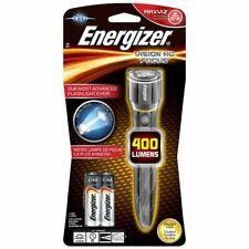 Energizer Visión HD Digital Foco Linterna 400 Lúmenes Daylight Color