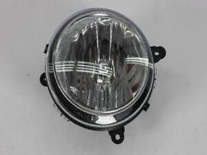 Headlight Left Mopar 5303843AE