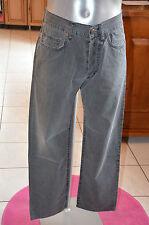 MARLBORO CLASSICS - Très joli pantalon gris - Taille W31  F42 - EXCELLENT ÉTAT